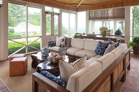 gerndt design group defining home a birmingham ranch redesign southern home magazine