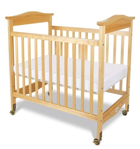 Compact Cribs by Compact Cribs