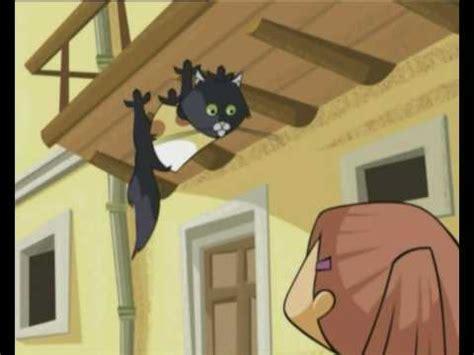 il gatto puzzolone testo il gatto puzzolone