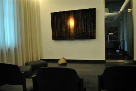 silent room room of silence berlin my world of confetti