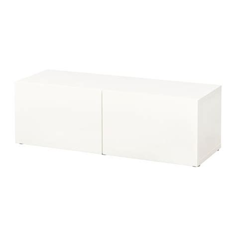 besta unit ikea best 197 shelf unit with doors lappviken white ikea