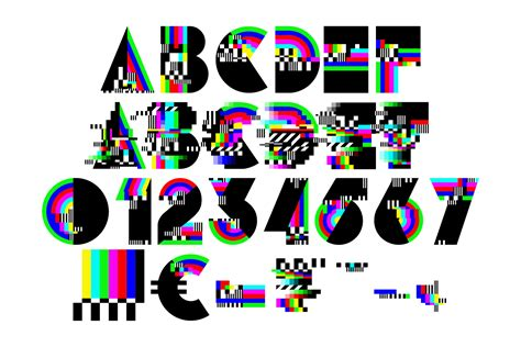 color fonts 5 amazing color fonts from top creatives