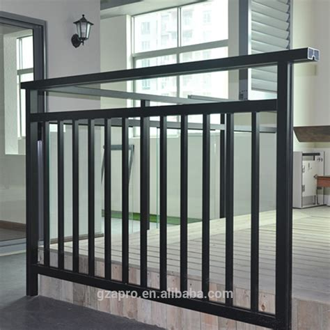 banister railing parts exquisite aluminum handrail parts stainless steel railing handrail as2047 buy