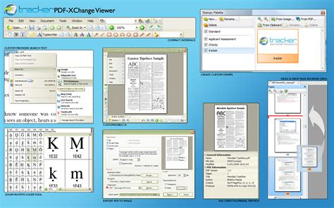 free reader tracker software products pdf xchange viewer free pdf
