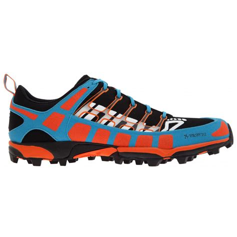 cross country running shoes inov8 x talon 212 junior fell and cross country running