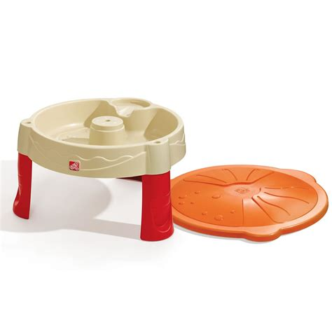 Sand Play Table by Sand Castle Play Table Sand Water Play By Step2