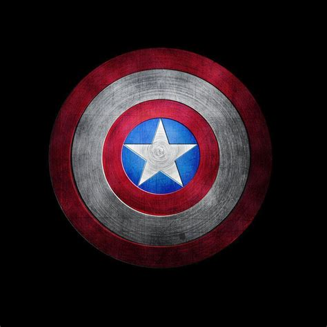 shield background captain america s shield wallpapers wallpaper cave