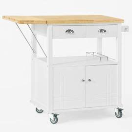 meuble de rangement cuisine a roulettes sobuy fkw19 wn desserte sur roulettes meuble rangement chariot de cuisine de service roulant