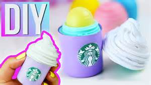 DIY STARBUCKS EOS - Make your own STARBUCKS Lip Balm! - YouTube V And S Logo Design