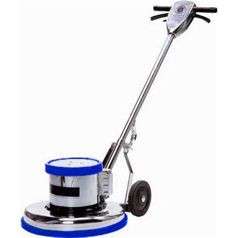 Floor Buffing Machine by Steambrite Mfg 1 5hp 175rpm 21in Floor Machine Ae