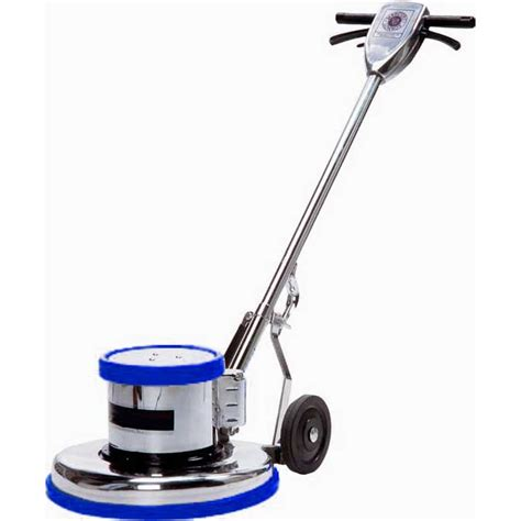 types of floor machine