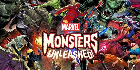 unleashed of the volume 2 books monsters unleashed marvel comics reading order comic