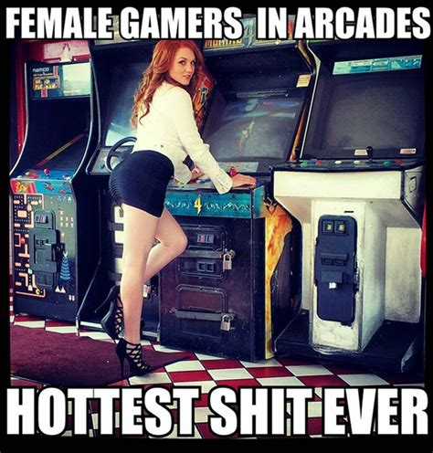 Hot Girl Meme - gamer girl meme http www memebucket com what if gamer