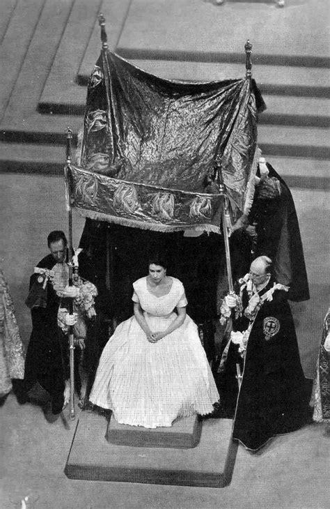 queen s this england the coronation of queen elizabeth ii