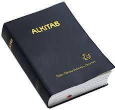 Alkitab Katolik Besar membaca alkitab kristen katolik perbedaan utama agama