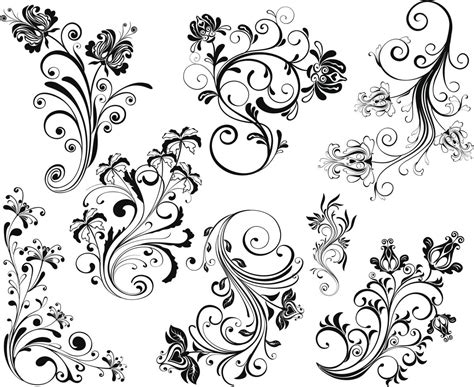 flower vine tattoo designs vibrant flower vine tattoos that are guaranteed to