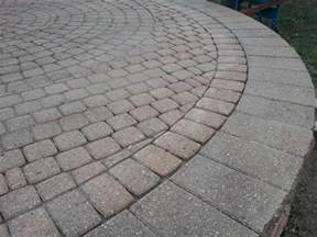 What Is A Paver Patio Brick Pavers Canton Plymouth Northville Arbor Patio Patios Repair Sealing