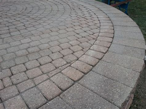Brick Pavers Canton Plymouth Northville Ann Arbor Patio What Is A Paver Patio