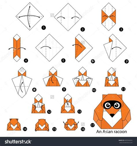 How To Make Origami Cards Step By Step - 1000 ideas about origami step by step on