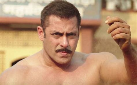 salman khan sultan hairstyles images salman khan s sultan gets bumper response samaa tv