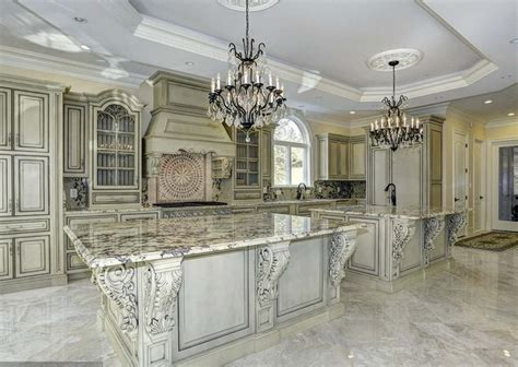Luxury Home Design Inspiration Fascinating 25 Luxurious Kitchen Inspiration Design Of 27