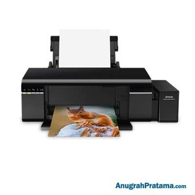 Printer Inkjet Terbaru jual epson l805 ultra low cost printing printer inkjet