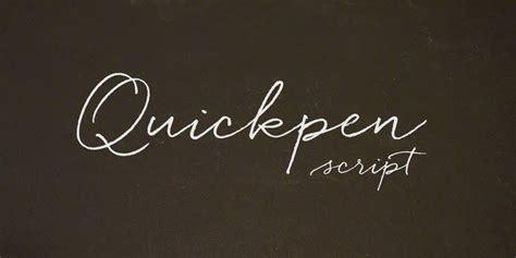 dafont quickpen 165 best pretty fonts hand lettering monograms images