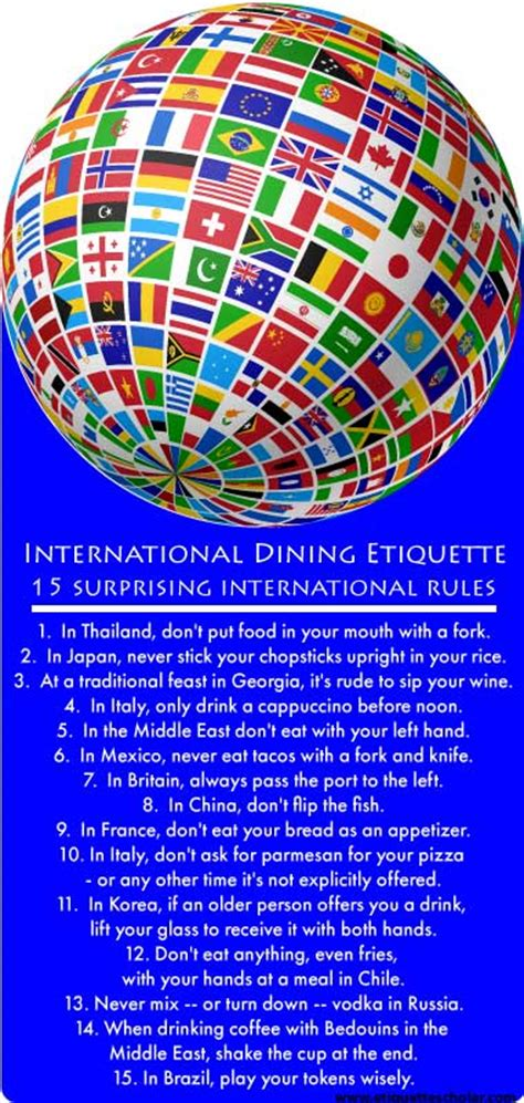 the best dining etiquette articles from across the web the best dining etiquette articles from across the web