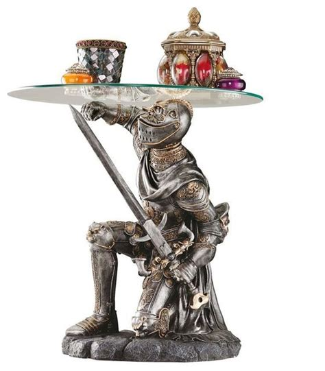 power of books sculptural glass topped side table 19 quot statue sculptural glass topped side