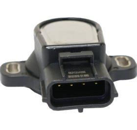 new throttle position sensor for toyota tacoma 4runner 4