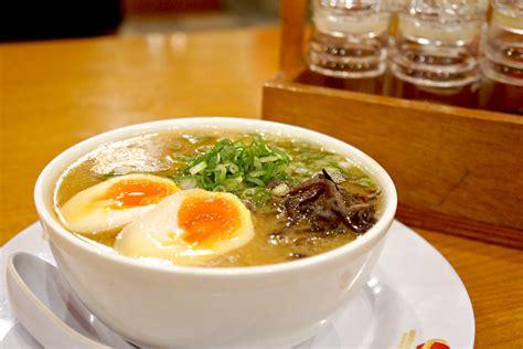 Ramen Hakata Ikkousha ini 7 restoran ramen paling enak di jakarta airy