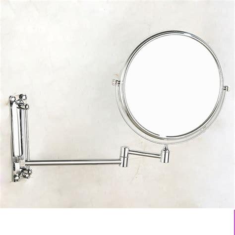 Telescopic Bathroom Mirror by Telescopic Bathroom Mirror Sale Cosmetic Mirror