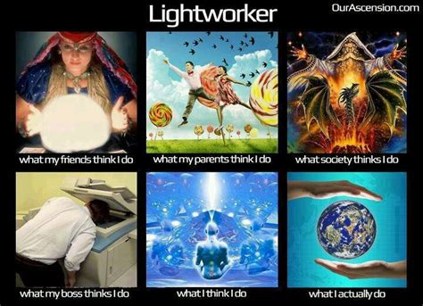 lightworker starseed