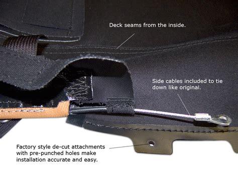 toyota  spyder vinyl convertible tops