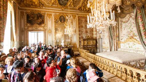 How Does The Moon Get Its Light Palace Of Versailles Paris Book Tickets Amp Tours
