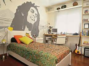 Cool Bedroom Decorating Ideas by Contemporary And Cool Teenage Boys Room Design Ideas By