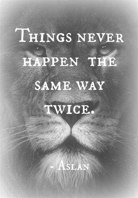 Cs Lewis Witch Wardrobe Quotes by 25 Best Aslan Quotes On Chronicles Of Narnia