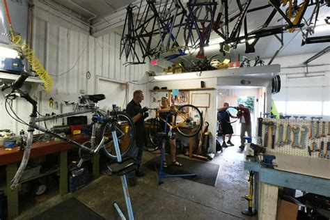 Bike Kitchen by Bozeman Bike Kitchen Tuned To Valley S Needs Features