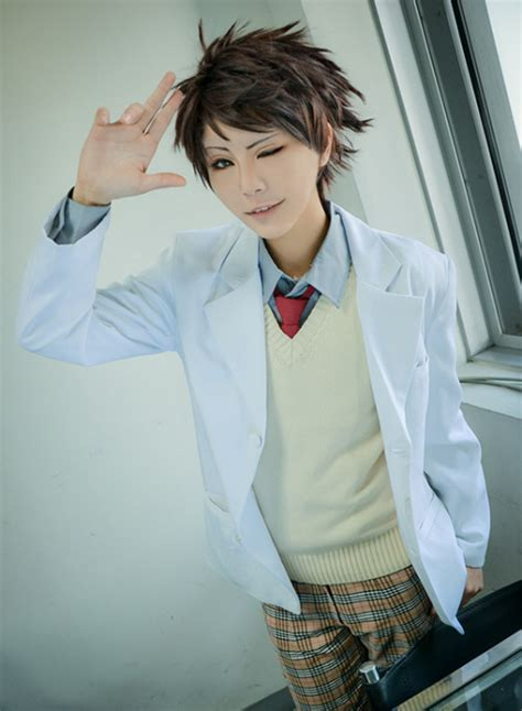 oikawa tooru cosplay on tumblr