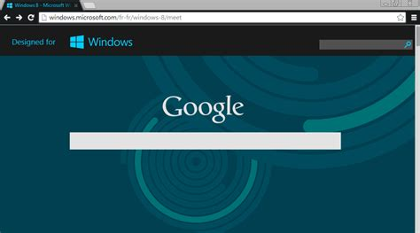 Chrome Themes For Windows 8 | windows 8 chrome theme by sunkotora on deviantart