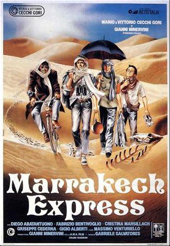 soundtrack film quickie express marrakech express soundtrack details