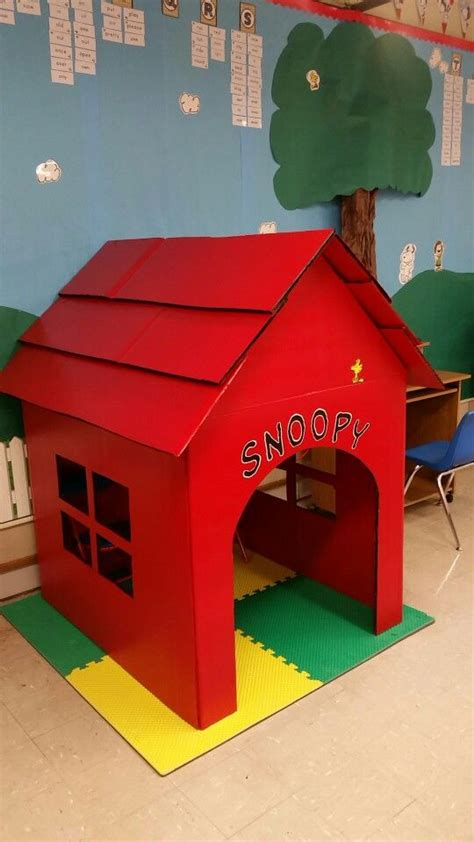 how to build a snoopy dog house snoopy doghouse peanuts pinterest nuser og l 230 sning