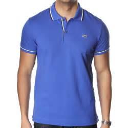 Polo T Shirt Lacoste Ph9504 Polo T Shirt Lacoste From The Menswear