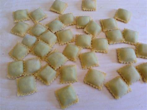 cottura ravioli fatti in casa ravioli ricotta e spinaci fatti in casa kikakitchen
