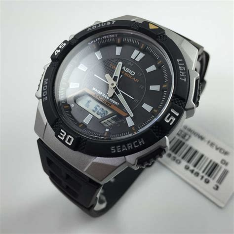 Casio Aq S800w 1ev casio tough solar world time aqs800w 1ev