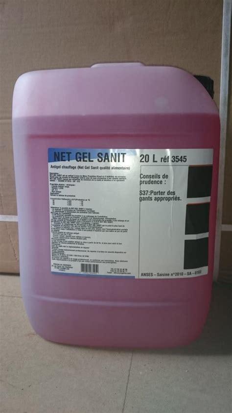 glicole alimentare 20 litres d antigel concentr 233