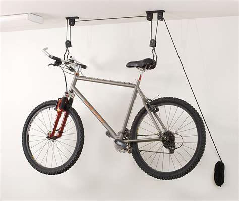 racor pbh 1r ceiling mounted bike lift the seasoning products sale best options of bike rack for