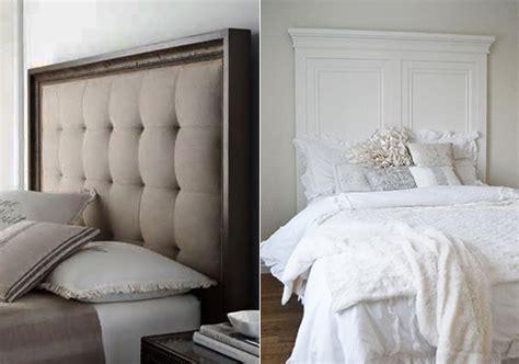 kopfteil polster selber machen 50 schlafzimmer ideen f 252 r bett kopfteil selber machen