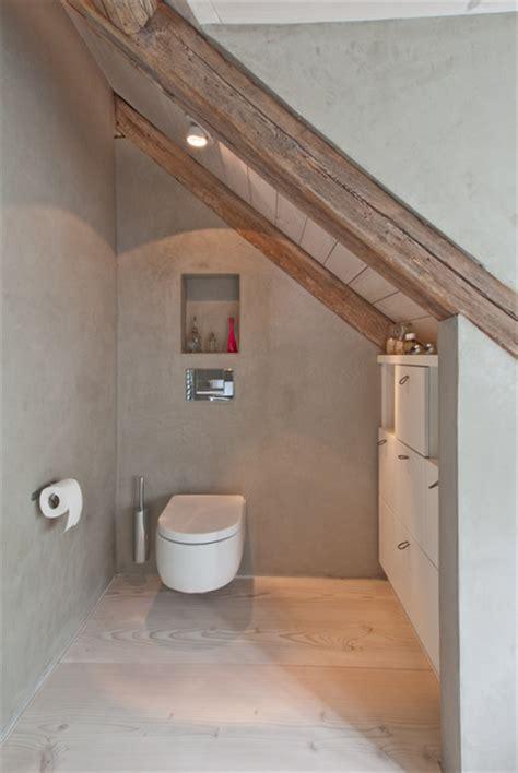 badezimmer dachgeschoss badezimmer im dachgeschoss modern badezimmer hamburg