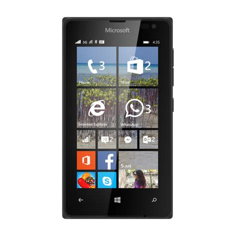 Microsoft Nokia Lumia 435 microsoft lumia 435 review beoordelingen en aanbiedingen